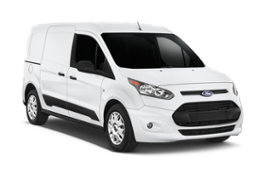 FORD TRANSIT CONNECT 3M3